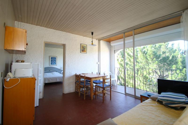 Vente appartement Argeles sur mer 117000€ - Photo 2