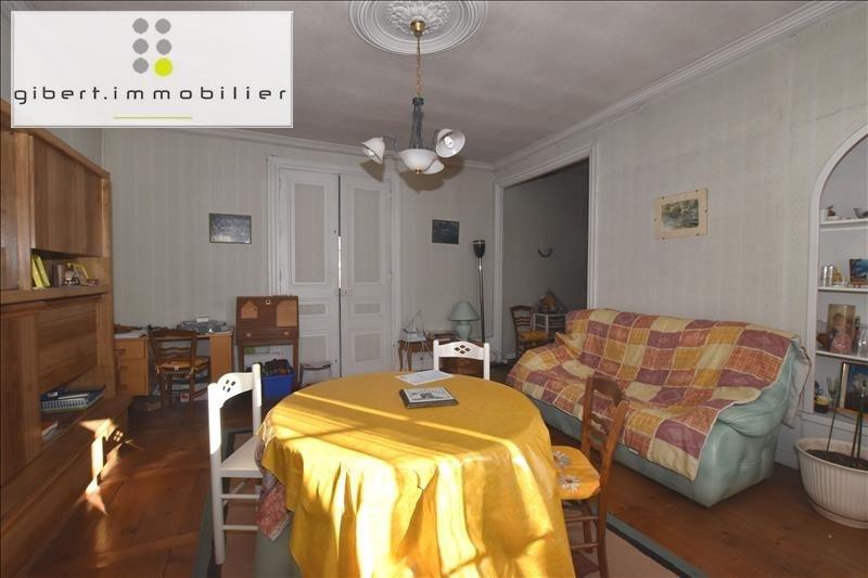 Sale apartment Le puy en velay 75300€ - Picture 6
