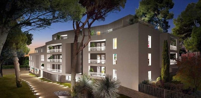 Sale apartment Castelnau le lez 253500€ - Picture 2