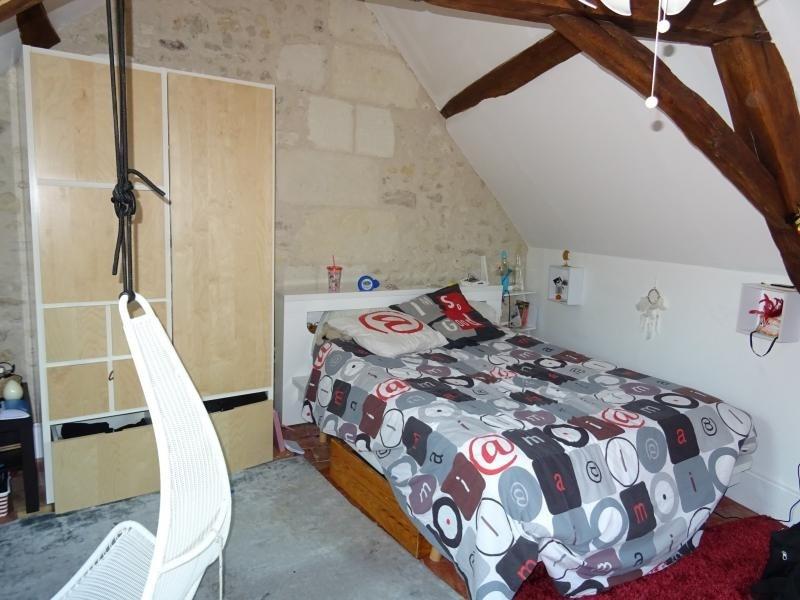 Sale house / villa Azay le rideau 470000€ - Picture 10
