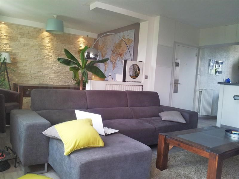 Sale apartment Quimper 101 500€ - Picture 1