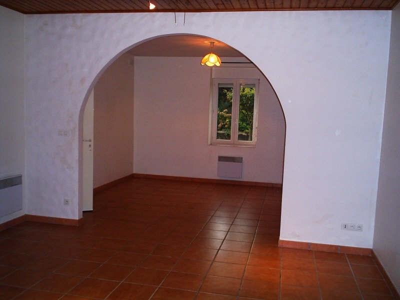 Rental apartment Secteur de mazamet 440€ CC - Picture 1