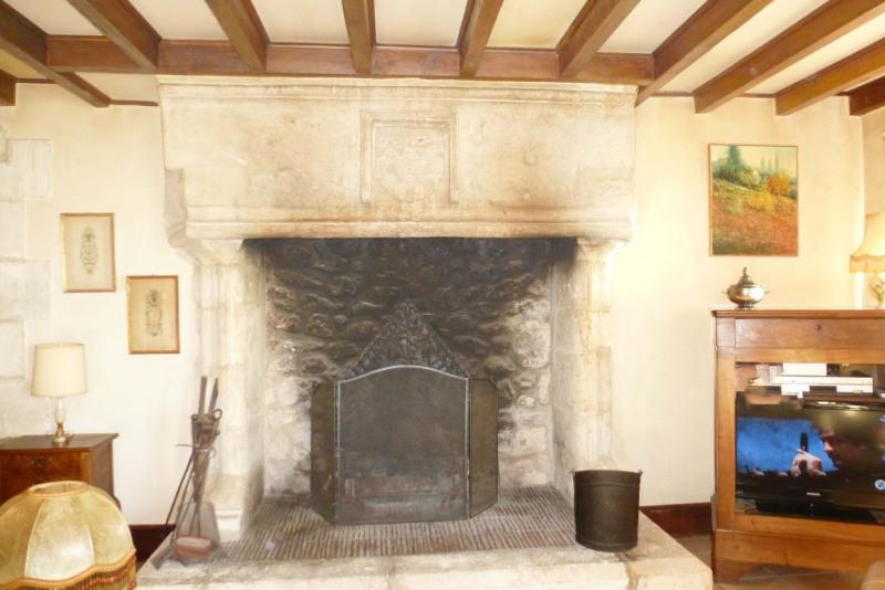 Vente de prestige maison / villa Cherval 574750€ - Photo 2