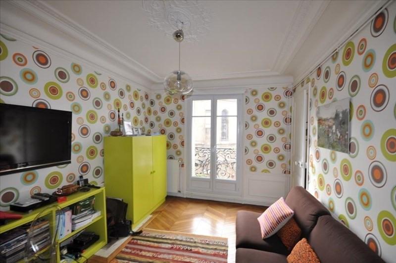 Rental apartment Paris 18ème 2750€ CC - Picture 7