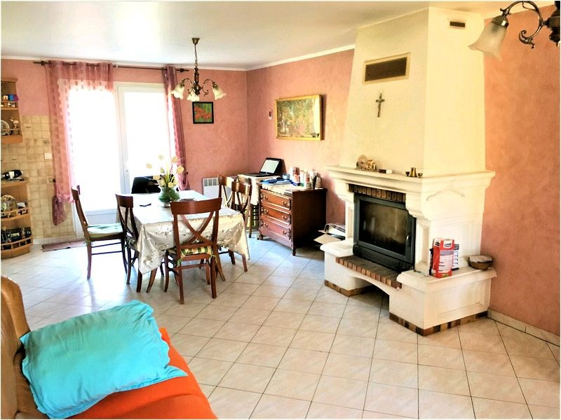 Vente maison / villa Draveil 447000€ - Photo 4