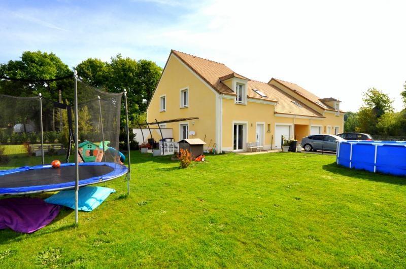 Vente maison / villa Vaugrigneuse 280000€ - Photo 16