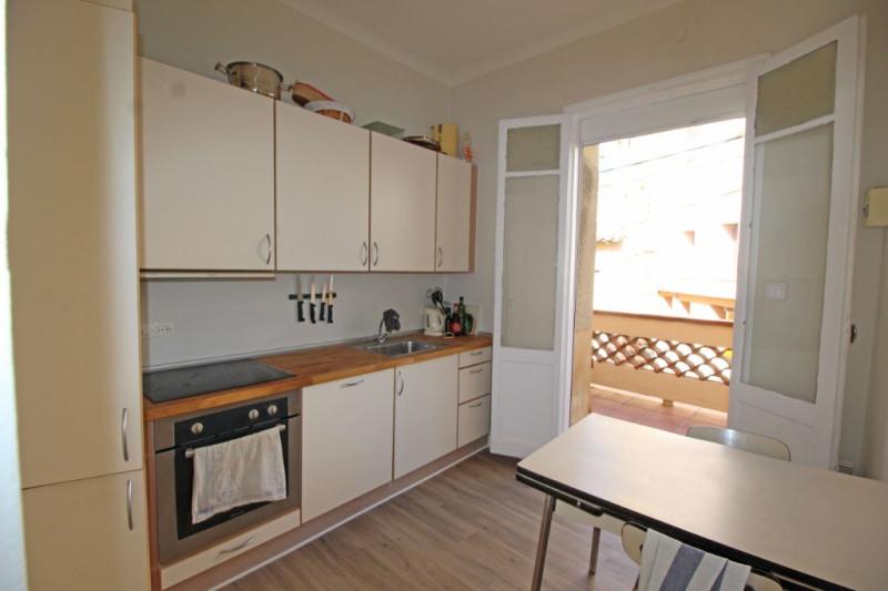 Venta  apartamento Port vendres 246100€ - Fotografía 9