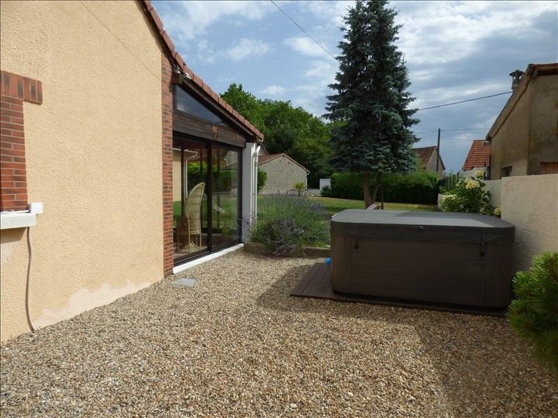 Vente maison / villa Jaligny sur besbre 185000€ - Photo 2