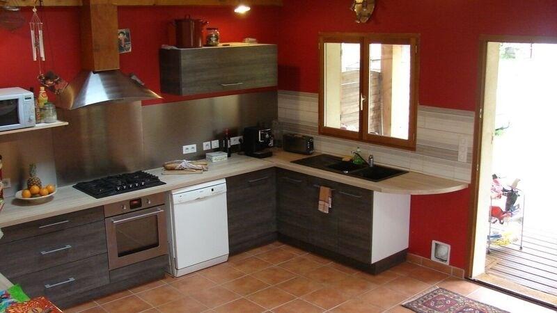 Vente maison / villa St ciers de canesse 302000€ - Photo 2