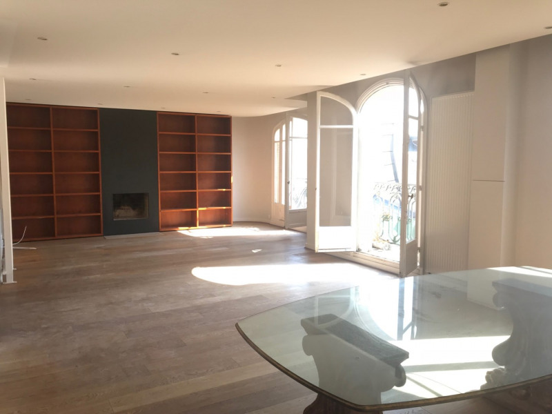 Rental apartment Paris 7ème 5700€ CC - Picture 1