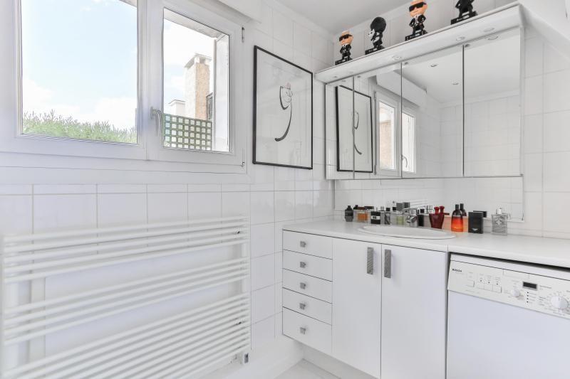 Deluxe sale apartment Paris 16ème 1180000€ - Picture 9