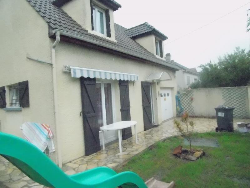 Verkoop  huis Sevran 300000€ - Foto 1