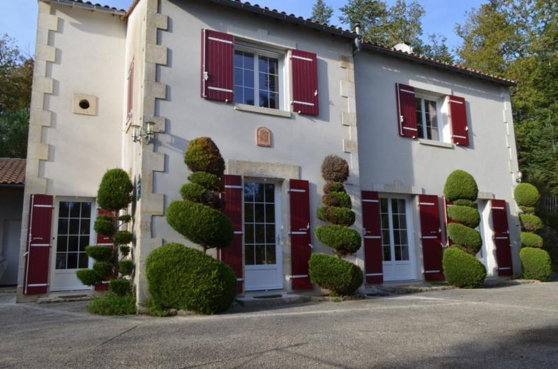 Maison Pissotte 6 pièce (s) 187 m²