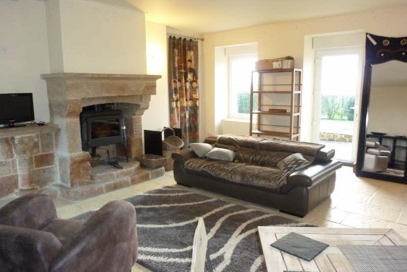 Sale house / villa Le beny bocage 260000€ - Picture 2