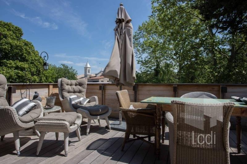 Vente de prestige maison / villa Allègre-les-fumades 735000€ - Photo 2
