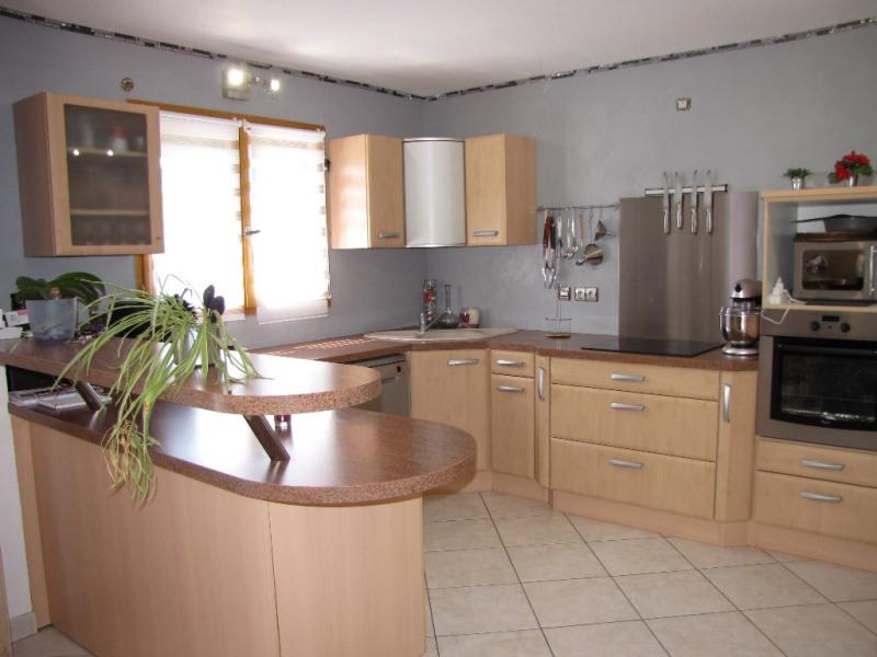 Sale house / villa La balme de sillingy 437000€ - Picture 2