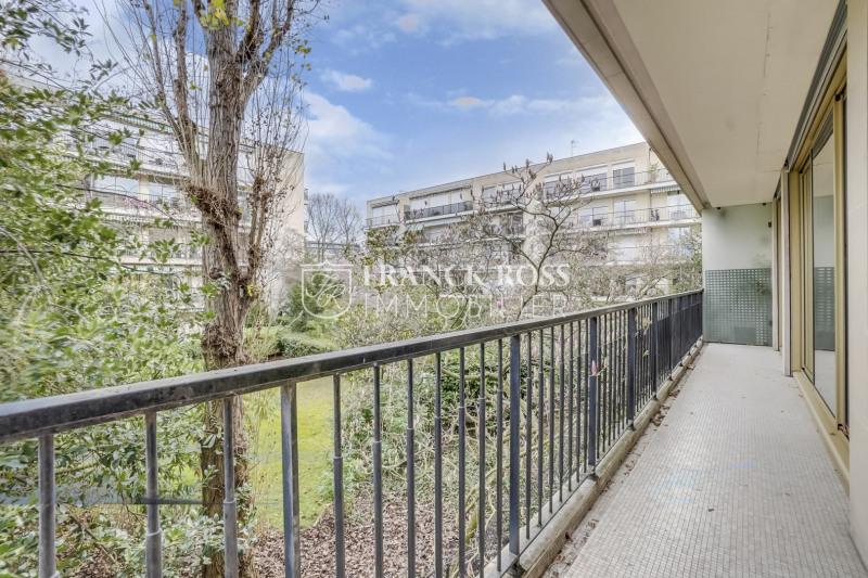 Alquiler  apartamento Neuilly-sur-seine 2490€ CC - Fotografía 1