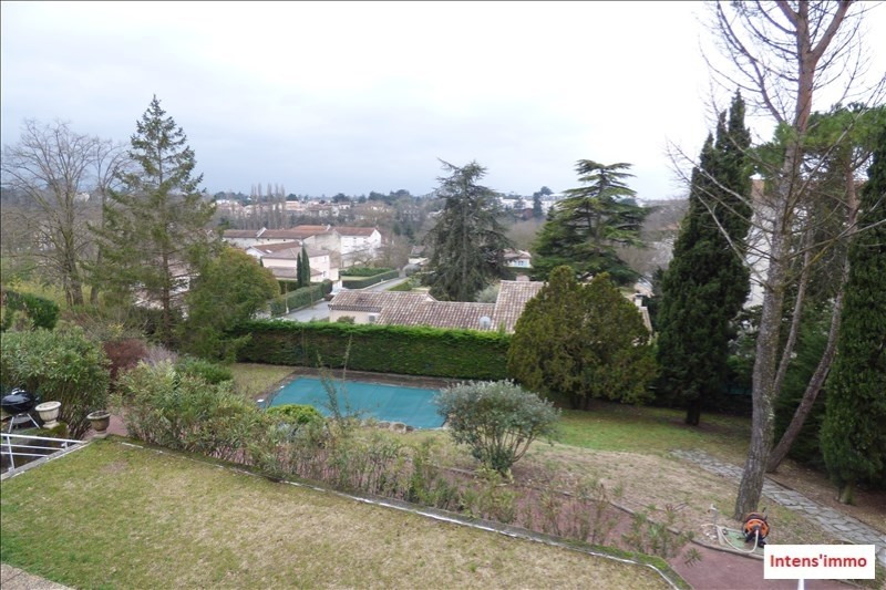 Sale house / villa Romans sur isere 465 000€ - Picture 7