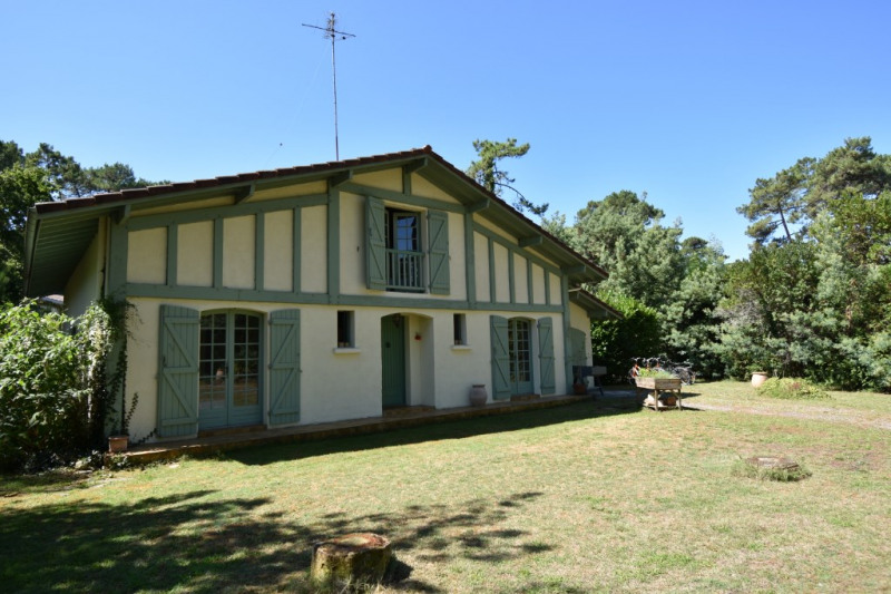 Deluxe sale house / villa Hossegor 948000€ - Picture 12