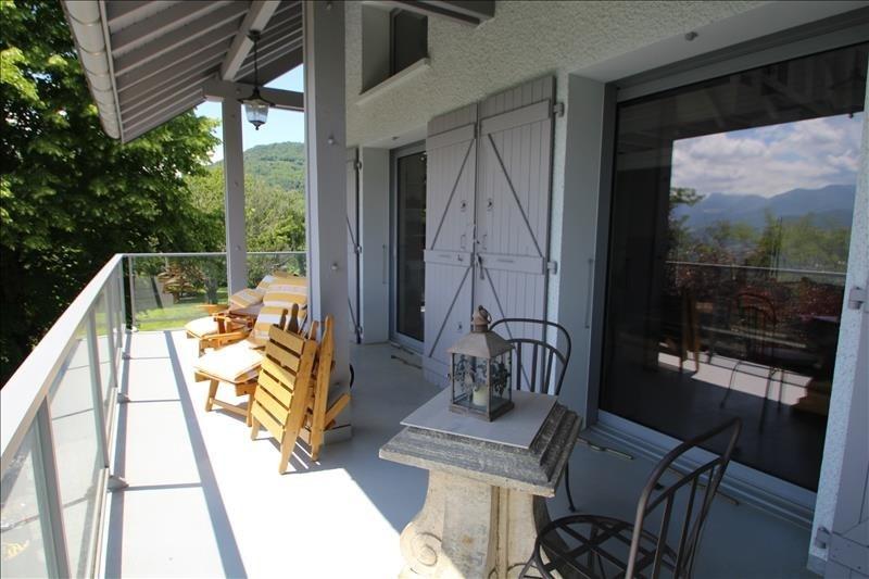 Sale house / villa St jean d arvey 422000€ - Picture 2