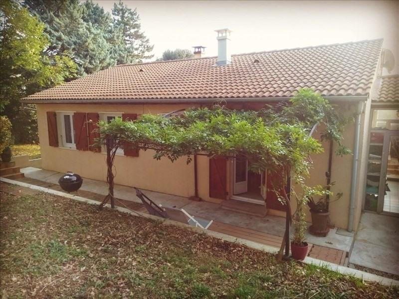 Sale house / villa Est de montelimar 245000€ - Picture 3