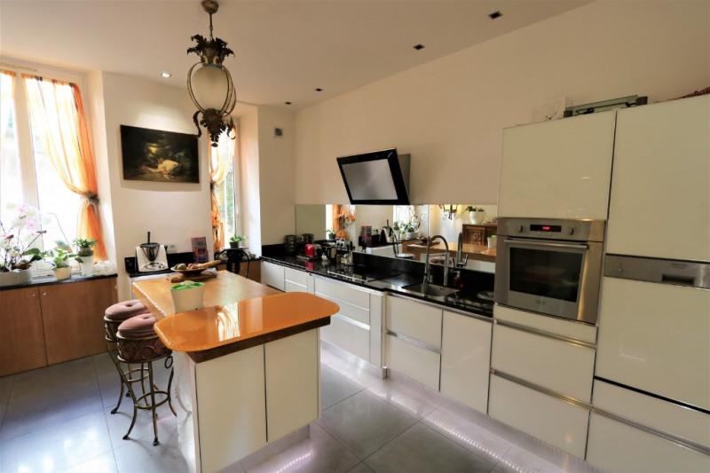 Venta de prestigio  apartamento Nice 1110000€ - Fotografía 12