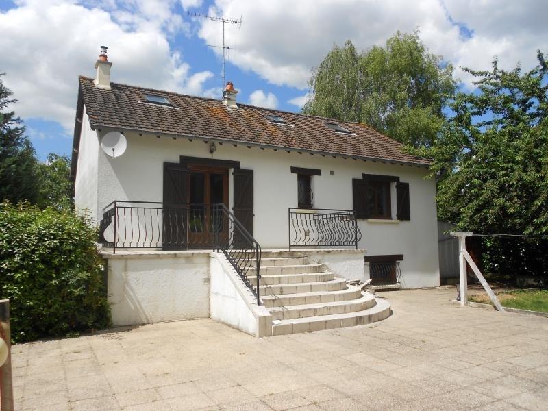 Revenda casa St firmin des pres 159900€ - Fotografia 2