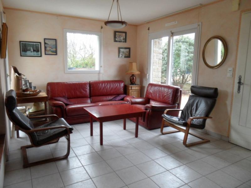Vendita casa Locmariaquer 378000€ - Fotografia 3