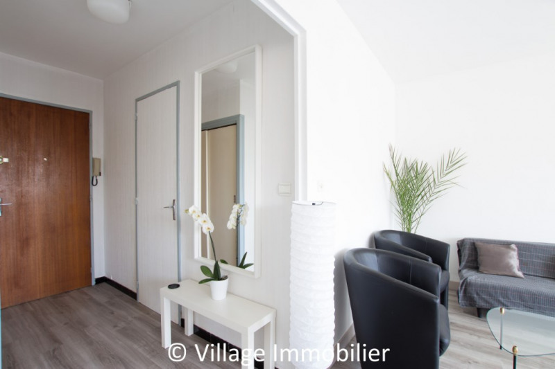 Produit d'investissement appartement Bron 129 000€ - Photo 3