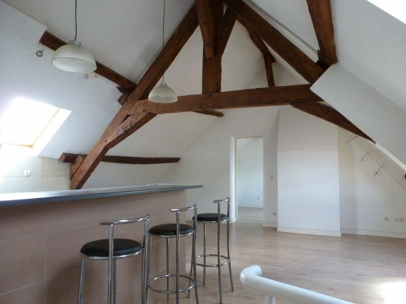 Rental apartment St germain en laye 900€ CC - Picture 3