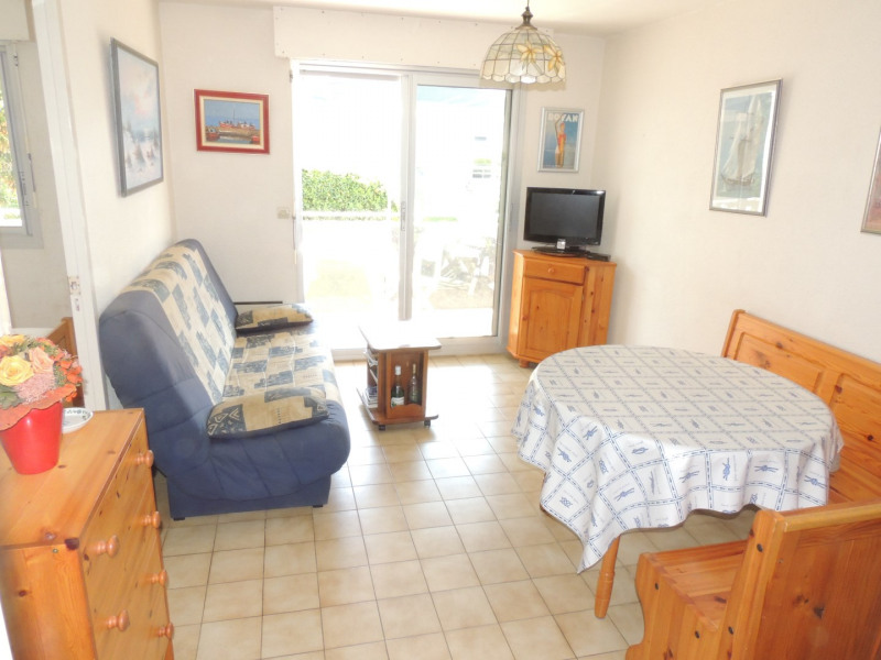 Vacation rental apartment Royan 260€ - Picture 2