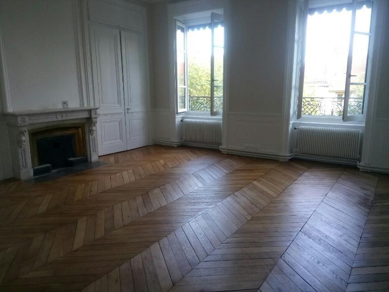 Location appartement Lyon 6ème 3510€ CC - Photo 4