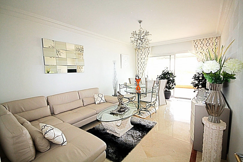 Sale apartment Golfe-juan 648 000€ - Picture 4