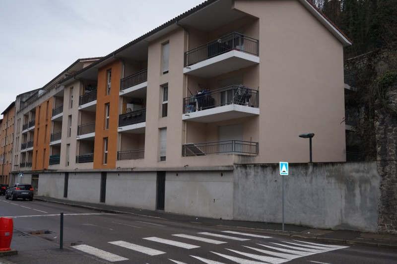 Prodotto dell' investimento immobile Vienne 1920000€ - Fotografia 1