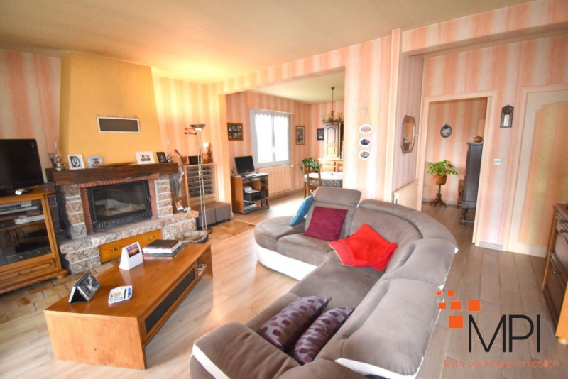 Vente maison / villa Cintre 216 315€ - Photo 2