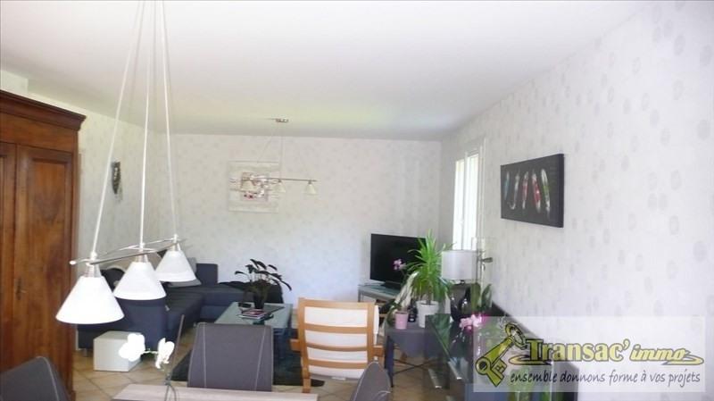 Sale house / villa Courpiere 214200€ - Picture 5