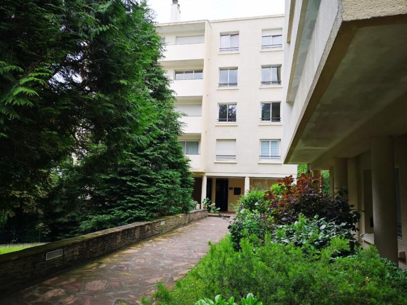 Vente appartement Nantes 184500€ - Photo 1
