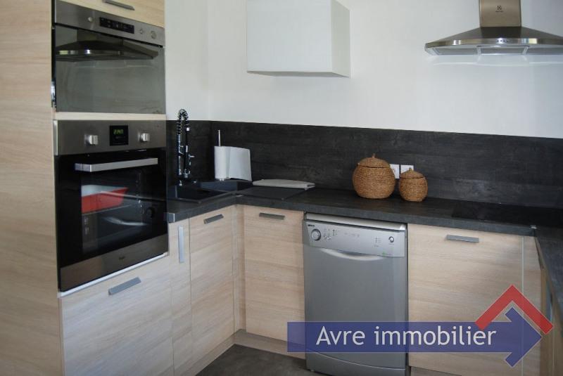 Vente maison / villa Verneuil d avre et d iton 127500€ - Photo 4