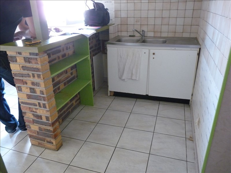 Investment property building Quincy voisins 221000€ - Picture 5