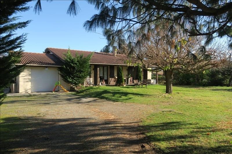 Sale house / villa Pamiers 190000€ - Picture 1