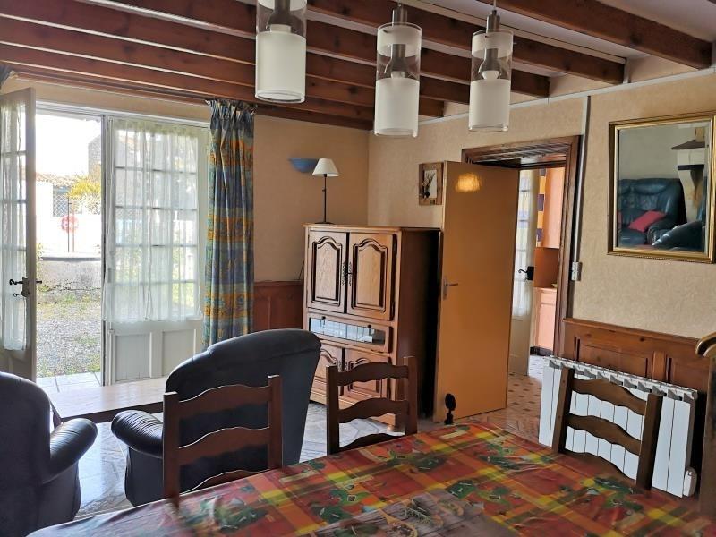 Vente maison / villa Saujon 149100€ - Photo 3