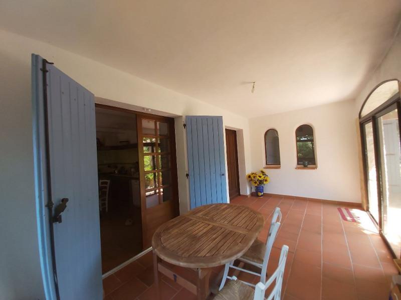 Vente maison / villa Boisset et gaujac 229000€ - Photo 2