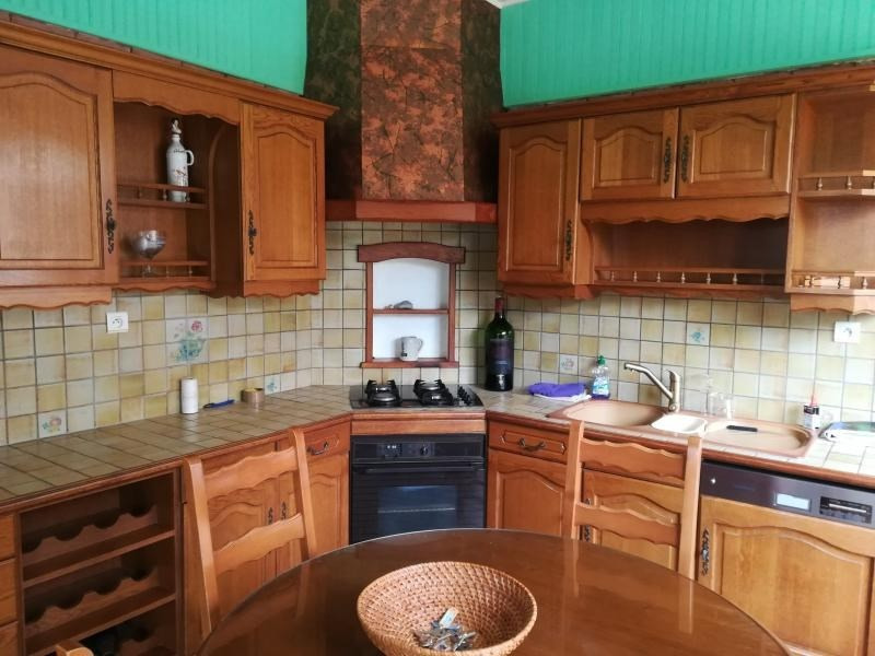 Vente maison / villa Cambrai 181000€ - Photo 5