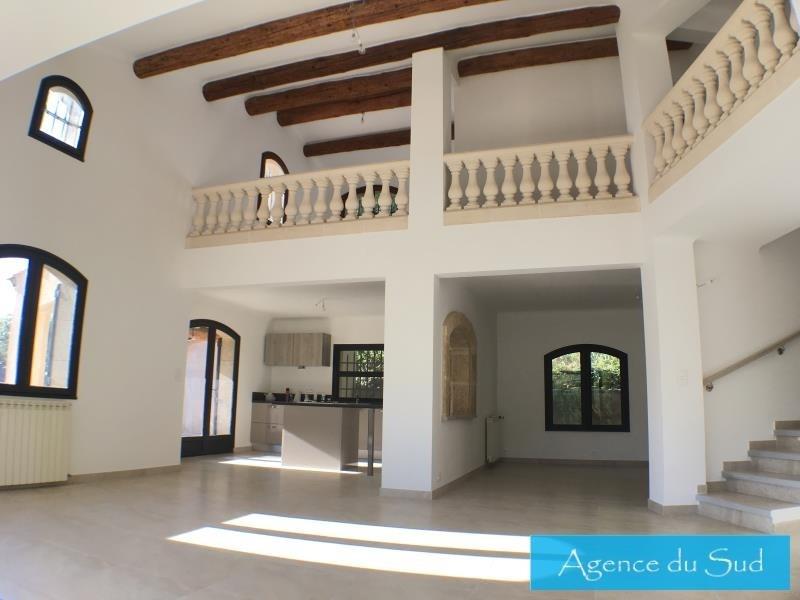 Vente de prestige maison / villa La bouilladisse 649000€ - Photo 3