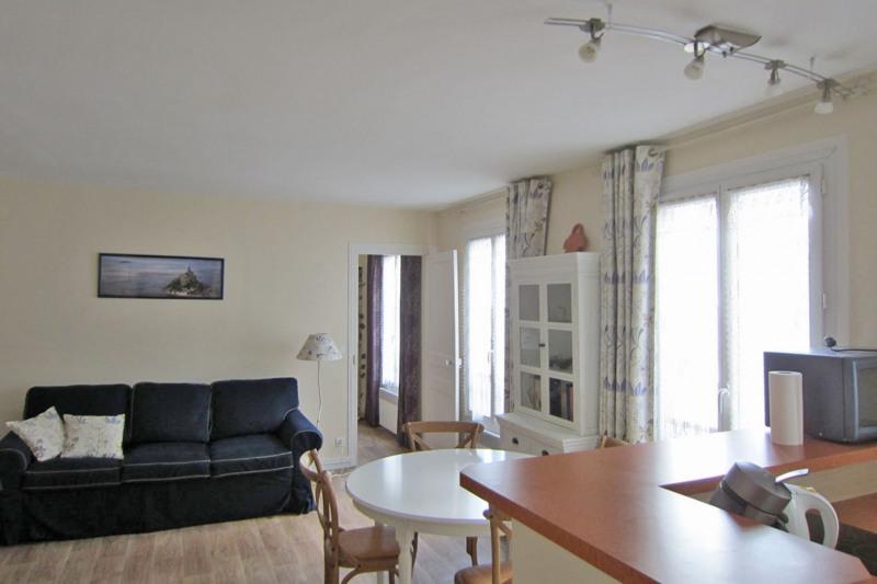 Sale apartment Paris 9ème 450000€ - Picture 1