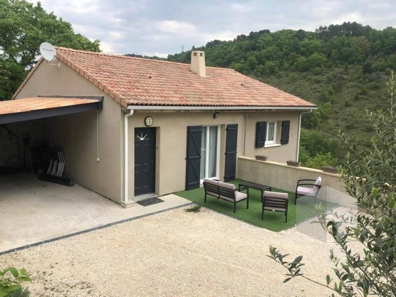 Vente maison / villa Aubenas 236000€ - Photo 2