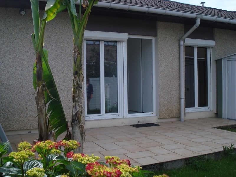 Rental house / villa Beaupreau 505€ CC - Picture 2