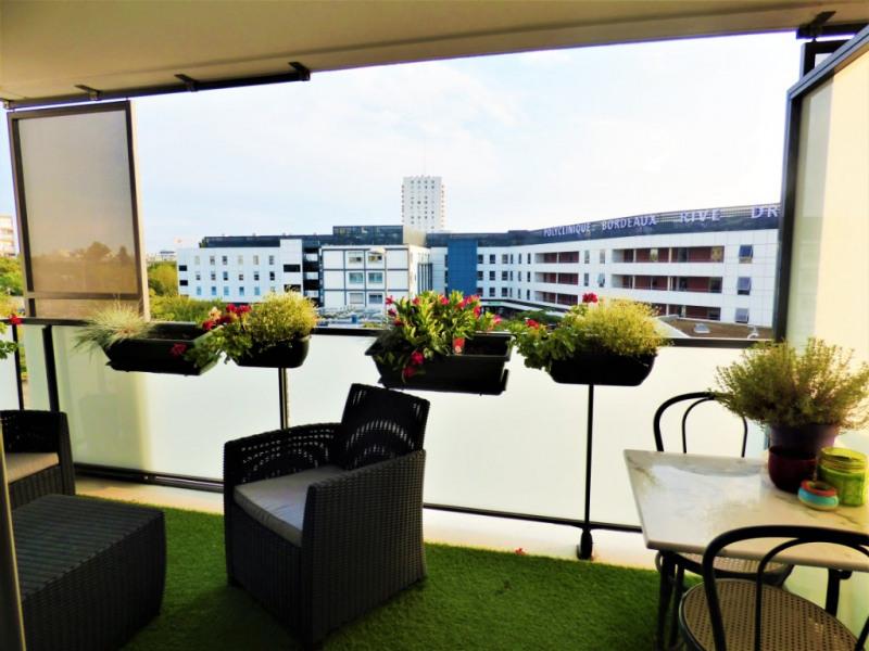 Appartement T3 avec balcon dans résidence de standing