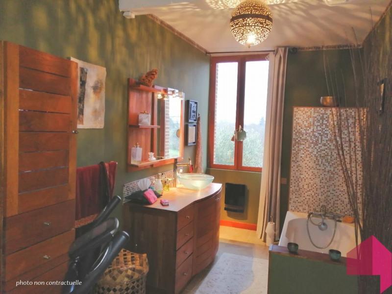 Venta  casa Nailloux 280000€ - Fotografía 7