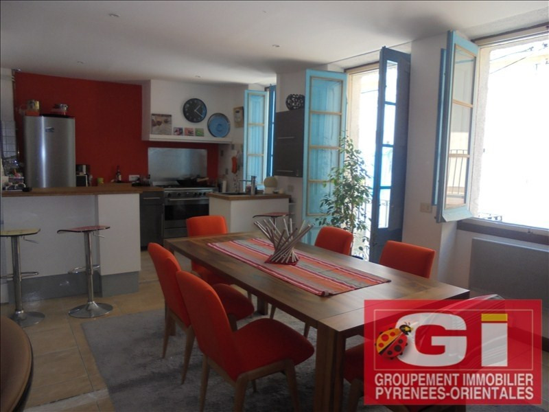 Sale apartment Port bou 148 000€ - Picture 3